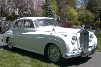 rolls royce limousine - rent a rolls royce limo at nj limousine