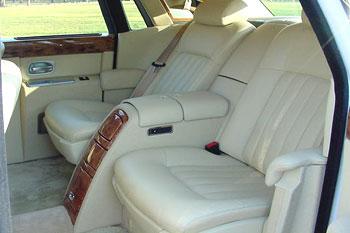 Rolls Royce Phantom Limousine Rent A Phantom Limousine At Nj